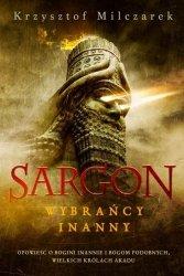 Sargon Wybrańcy Inanny