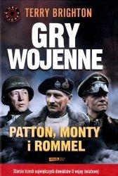 Gry Wojenne Patton Monty i Rommel