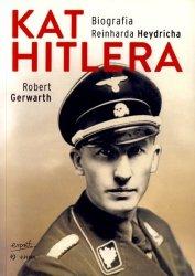 Kat Hitlera Biografia Reinharda Heydricha