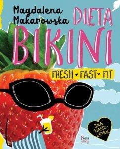 Dieta Bikini Fresh Fast Fit