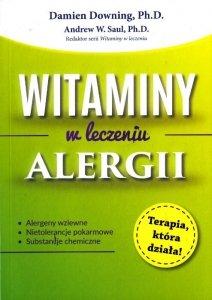 Witaminy w leczeniu alergii