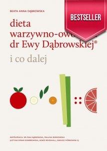 Dieta warzywno-owocowa dr Ewy Dąbrowskiej i co dalej