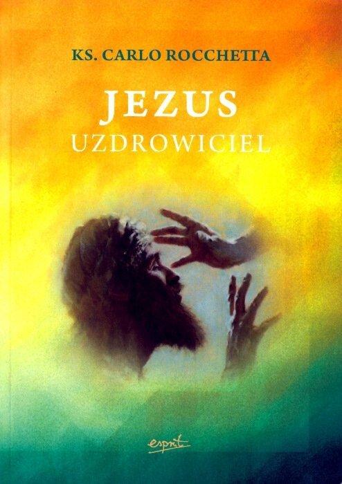 Jezus uzdrowiciel