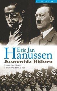 Eric Jan Hanussen