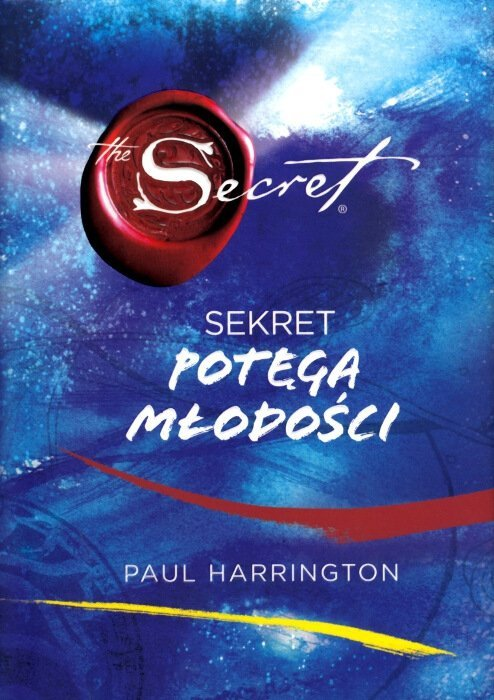 Sekret Potęga Młodości