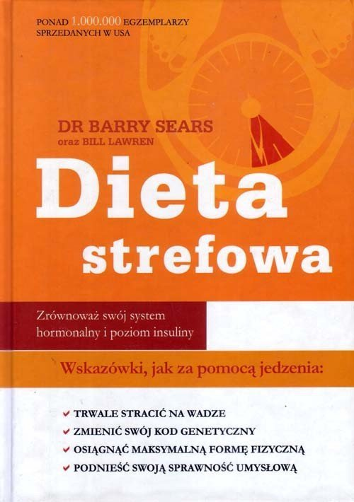 Dieta strefowa