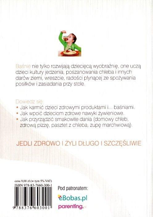 Zdrowie w pigułce Dzieci i zdrowe jedzenie