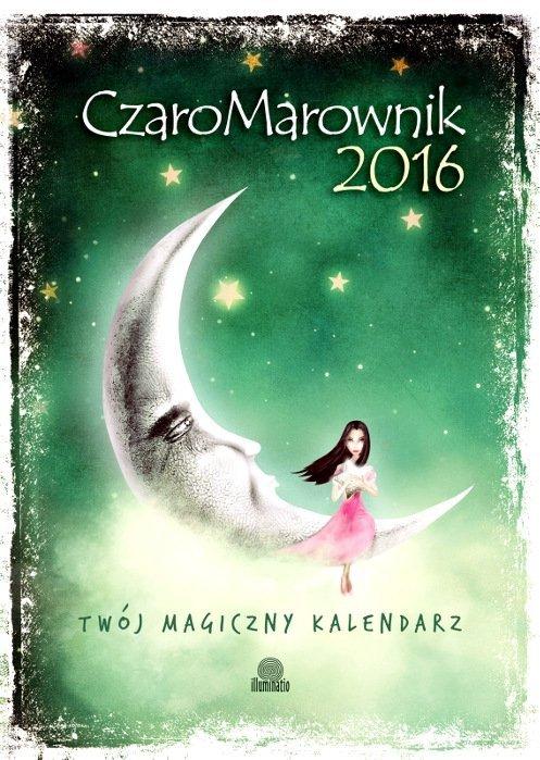 CzaroMarownik 2016