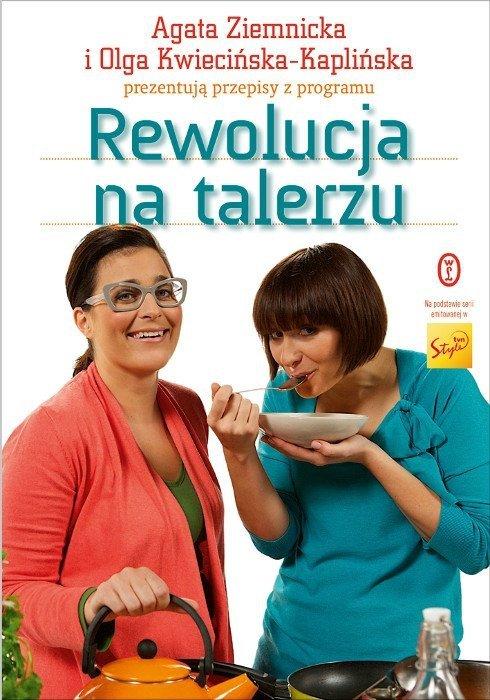 Rewolucja na talerzu