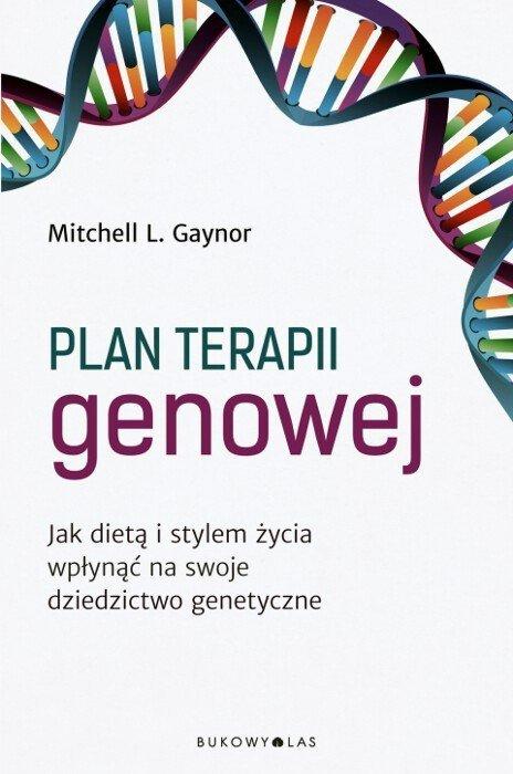 Plan terapii genowej