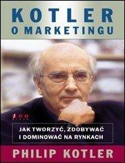 Kotler o marketingu