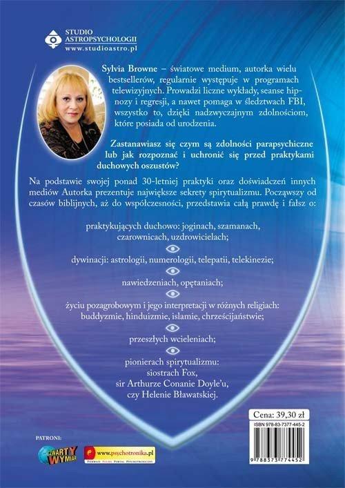 Prawda i fałsz o zdolnościach parapsychicznych