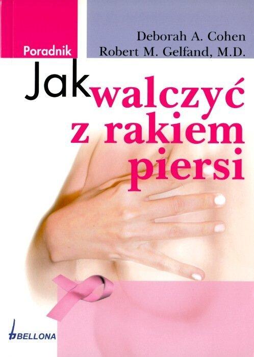 Jak walczyć z rakiem piersi