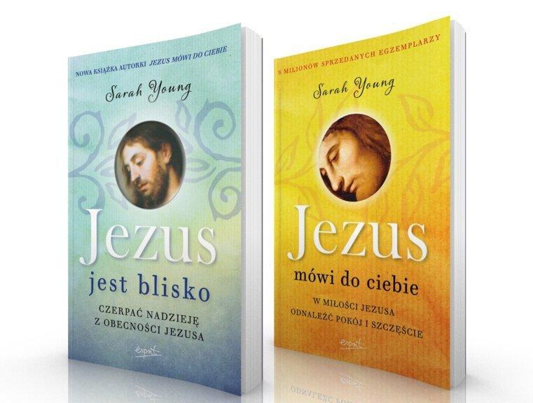 Pakiet Jezus Mówi Do Ciebie Jezus Jest Blisko