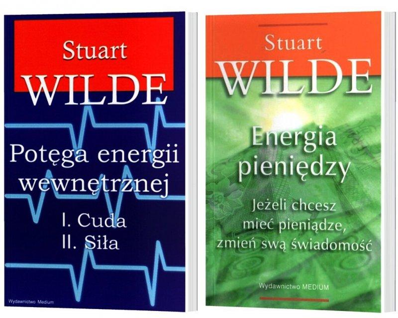 Energia pieniędzy Potęga energii wewnętrznej