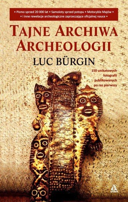Tajne archiwa archeologii