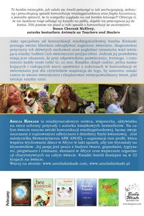 Język Cudów Naucz się rozmawiać ze zwierzętami