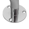 Haltegriff für barrierefreies Bad 50 cm aus rostfreiem Edelstahl ⌀ 32 mm