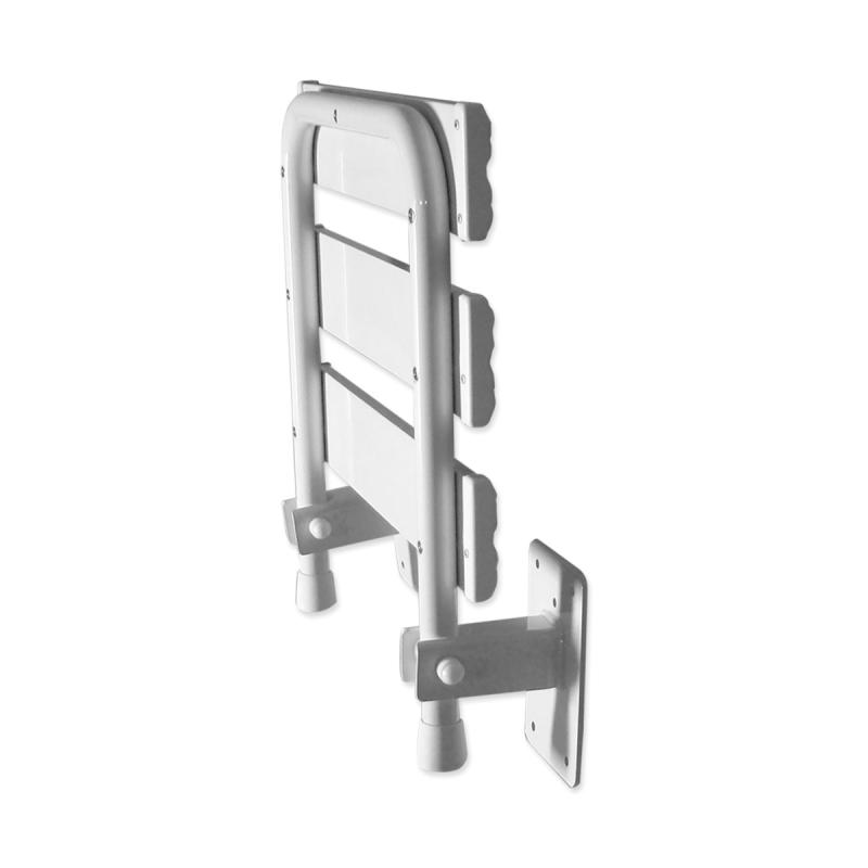 Duschklappsitz für barrierefreies Bad