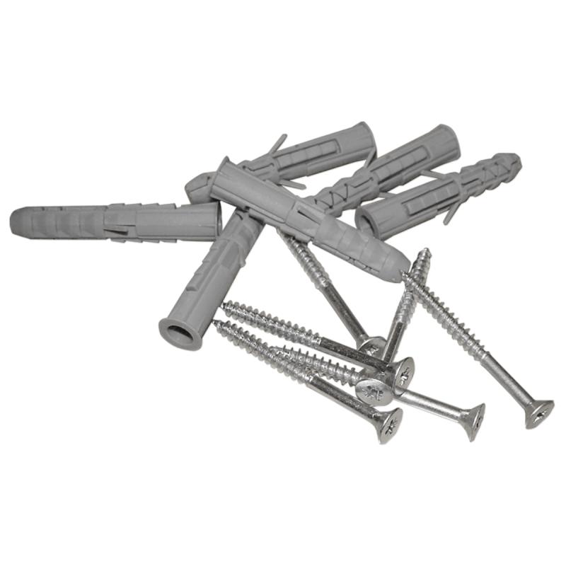Winkelgriff für barrierefreies Bad 100/40 cm rechts montierbar aus rostfreiem Edelstahl ⌀ 25 mm