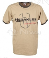 T-SHIRT HERAKLES COLONIALE - L