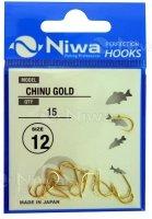 HACZYKI NIWA CHINU GOLD  12