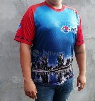 Koszulka Sport Team Niwa roz. XL