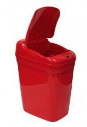 Bezdotykowy Kosz na śmieci 20L - MED