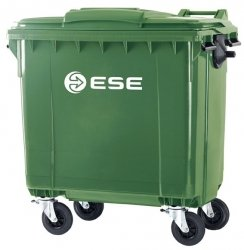 Kosz na odpady MGB 1100l