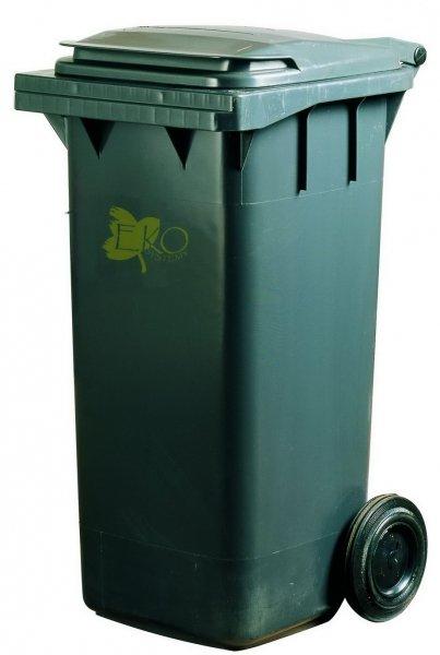 Pojemnik na odpady bytowe MGB 80