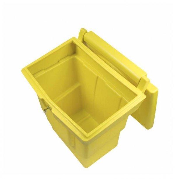 Pojemnik na piasek i sól (250l / 350kg)