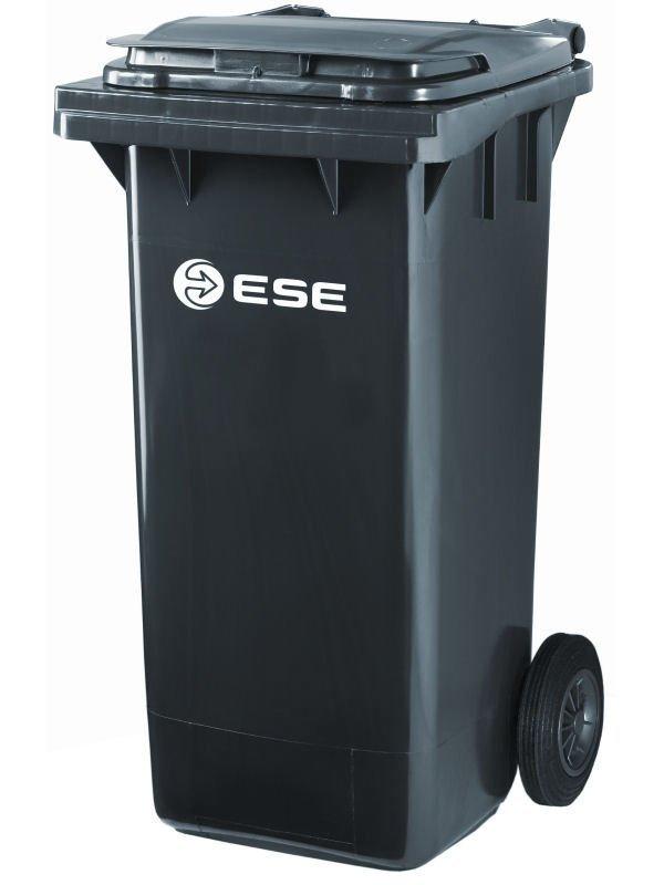 Pojemnik na odpady MGB 120l ESE (brązowy)