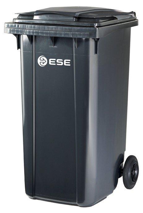 Pojemnik do segregacji MGB 240 ESE (szkło)