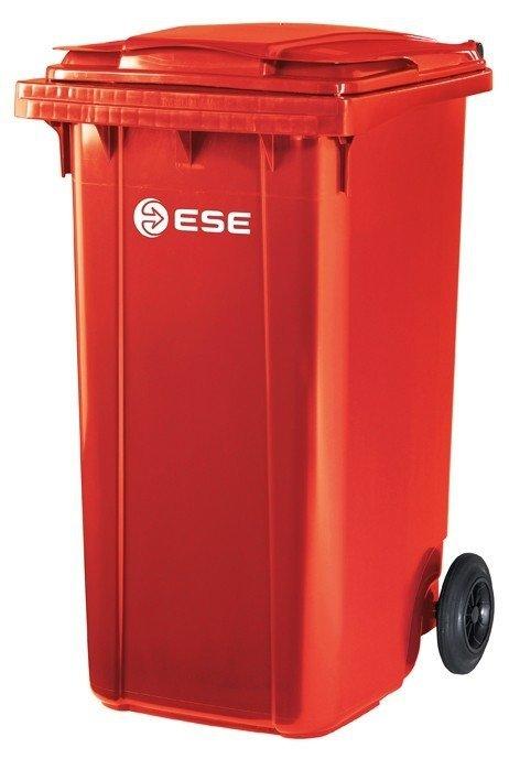Pojemnik do segregacji MGB 240l ESE (papier)