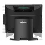 Poslab wyświetlacz dla klienta RS232, 2x20 VFD do WavePos 66
