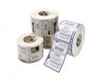 Etykiety termotransferowe papierowe 102x51 - 1370szt.