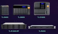 QNAP NAS TL-R1200S-RP