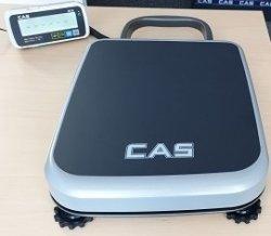 Waga przenośna CAS PB 150