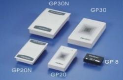 Promag GP20, RS232, 125 kHz