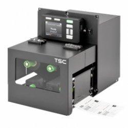 TSC PEX-1130 Left Hand, 12 dots/mm (300 dpi), disp. (colour), RTC, USB, RS232, LPT, Ethernet