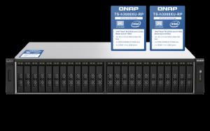 QNAP TS-h3088XU-RP-W1270-<br />64G