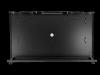 Przełącznica 12xSC duplex 19 1U z płytą czołową oraz akcesoriami montażowymi (dławiki, opaski)