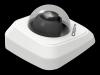 Kamera IP mini kopułkowa, 4 Mpx, IK09, 3.6mm AVIZIO PRO