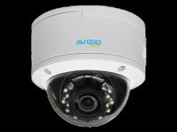 Kamera IP kopułkowa, 2 Mpx, IK10, 2.8-12mm AVIZIO BASIC