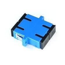 Adapter SM SC/UPC duplex