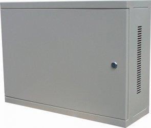 Szafa 19&#34 wisząca 3U 170 GFlex Standard S drzwi metalowe