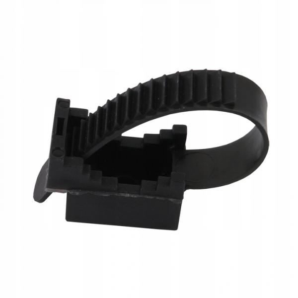 Uchwyt paskowy do kabli UP-22 odporny na UV 100szt