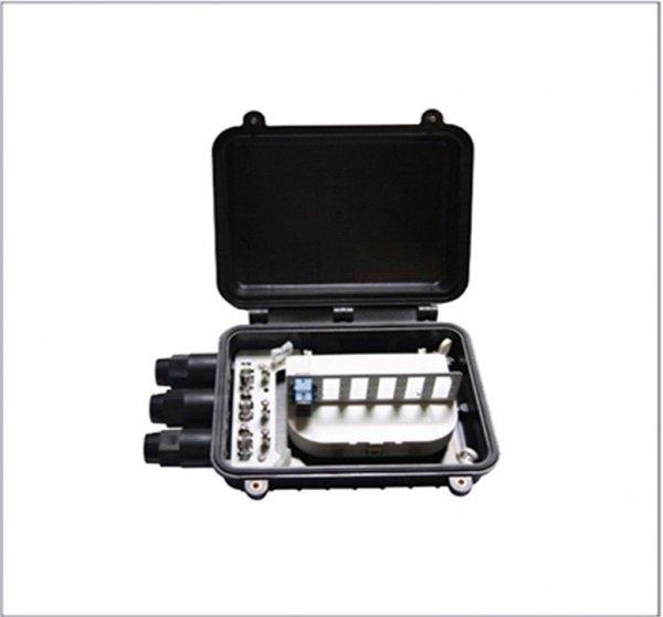 Mufa śwuatłowodowa TL-H006 18x SC simplex T-Line