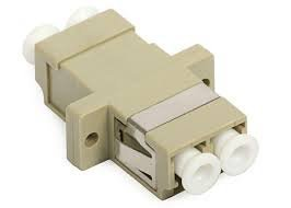 Adapter FO MM - LC Duplex