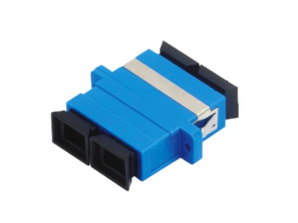 Adapter SM SC/UPC duplex T-Line
